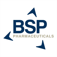 BSP PHARMACEUTICALS SPA