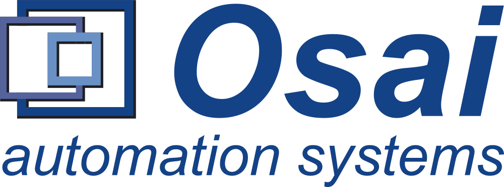 OSAI AUTOMATION SYSTEM SPA